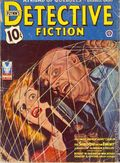 Flynn's Detective Fiction (1942-1944 Popular Publications) Pulp Vol. 152 #2