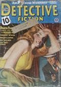 Flynn's Detective Fiction (1942-1944 Popular Publications) Pulp Vol. 152 #3
