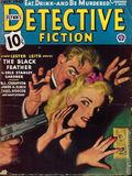Flynn's Detective Fiction (1942-1944 Popular Publications) Pulp Vol. 152 #4