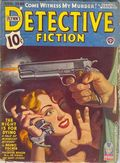 Flynn's Detective Fiction (1942-1944 Popular Publications) Pulp Vol. 152 #5