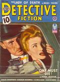 Flynn's Detective Fiction (1942-1944 Popular Publications) Pulp Vol. 153 #4