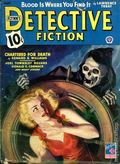 Flynn's Detective Fiction (1942-1944 Popular Publications) Pulp Vol. 154 #2