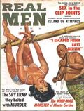 Real Men Magazine (1956-1975 Stanley Publications Inc.) Vol. 7 #6