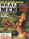 Real Men Magazine (1956-1975 Stanley Publications Inc.) Vol. 7 #10
