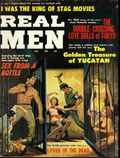 Real Men Magazine (1956-1975 Stanley Publications Inc.) Vol. 7 #11