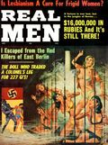 Real Men Magazine (1956-1975 Stanley Publications Inc.) Vol. 8 #3