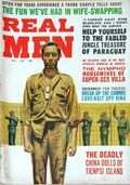 Real Men Magazine (1956-1975 Stanley Publications Inc.) Vol. 8 #6