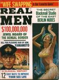 Real Men Magazine (1956-1975 Stanley Publications Inc.) Vol. 8 #7