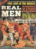 Real Men Magazine (1956-1975 Stanley Publications Inc.) Vol. 9 #1