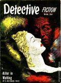 Detective Fiction (1951 Popular Publications) Vol. 155 #3