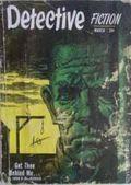 Detective Fiction (1951 Popular Publications) Vol. 155 #4