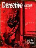 Detective Fiction (1951 Popular Publications) Vol. 156 #1