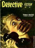 Detective Fiction (1951 Popular Publications) Vol. 156 #2