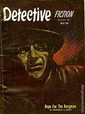 Detective Fiction (1951 Popular Publications) Vol. 156 #3