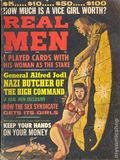 Real Men Magazine (1956-1975 Stanley Publications Inc.) Vol. 9 #2