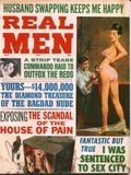 Real Men Magazine (1956-1975 Stanley Publications Inc.) Vol. 9 #5