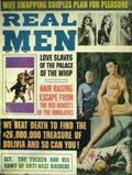 Real Men Magazine (1956-1975 Stanley Publications Inc.) Vol. 9 #7