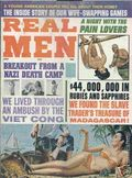 Real Men Magazine (1956-1975 Stanley Publications Inc.) Vol. 9 #8