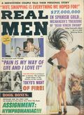 Real Men Magazine (1956-1975 Stanley Publications Inc.) Vol. 9 #9