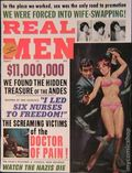 Real Men Magazine (1956-1975 Stanley Publications Inc.) Vol. 10 #2