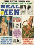Real Men Magazine (1956-1975 Stanley Publications Inc.) Vol. 10 #3