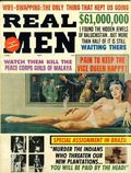Real Men Magazine (1956-1975 Stanley Publications Inc.) Vol. 10 #4