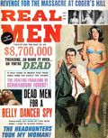 Real Men Magazine (1956-1975 Stanley Publications Inc.) Vol. 10 #5