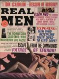 Real Men Magazine (1956-1975 Stanley Publications Inc.) Vol. 10 #6