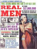 Real Men Magazine (1956-1975 Stanley Publications Inc.) Vol. 10 #7