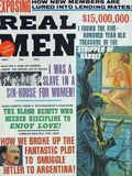 Real Men Magazine (1956-1975 Stanley Publications Inc.) Vol. 10 #8