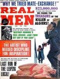 Real Men Magazine (1956-1975 Stanley Publications Inc.) Vol. 10 #9
