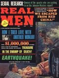 Real Men Magazine (1956-1975 Stanley Publications Inc.) Vol. 10 #10