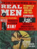 Real Men Magazine (1956-1975 Stanley Publications Inc.) Vol. 11 #1