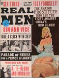 Real Men Magazine (1956-1975 Stanley Publications Inc.) Vol. 11 #2