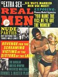 Real Men Magazine (1956-1975 Stanley Publications Inc.) Vol. 11 #3