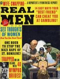 Real Men Magazine (1956-1975 Stanley Publications Inc.) Vol. 11 #4
