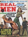 Real Men Magazine (1956-1975 Stanley Publications Inc.) Vol. 11 #5