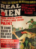 Real Men Magazine (1956-1975 Stanley Publications Inc.) Vol. 11 #6