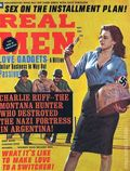 Real Men Magazine (1956-1975 Stanley Publications Inc.) Vol. 11 #8