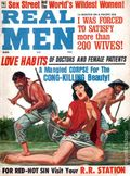 Real Men Magazine (1956-1975 Stanley Publications Inc.) Vol. 11 #11