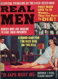 Real Men Magazine (1956-1975 Stanley Publications Inc.) Vol. 11 #12