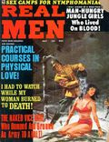 Real Men Magazine (1956-1975 Stanley Publications Inc.) Vol. 12 #1