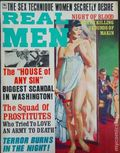 Real Men Magazine (1956-1975 Stanley Publications Inc.) Vol. 12 #3