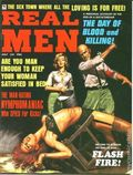 Real Men Magazine (1956-1975 Stanley Publications Inc.) Vol. 12 #4