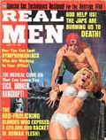 Real Men Magazine (1956-1975 Stanley Publications Inc.) Vol. 12 #5