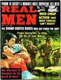 Real Men Magazine (1956-1975 Stanley Publications Inc.) Vol. 12 #6