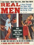 Real Men Magazine (1956-1975) Stanley Publications Inc. Vol. 12 #7