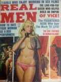 Real Men Magazine (1956-1975 Stanley Publications Inc.) Vol. 12 #9
