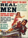 Real Men Magazine (1956-1975 Stanley Publications Inc.) Vol. 12 #10