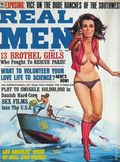 Real Men Magazine (1956-1975 Stanley Publications Inc.) Vol. 12 #11